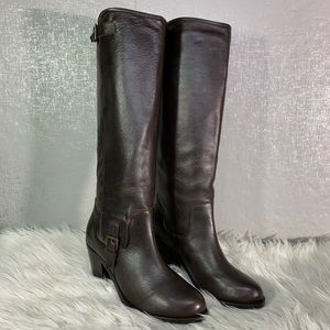 Ariat Gold Coast Knee High Leather Boots